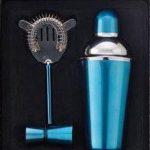 metalen-cocktail-shaker