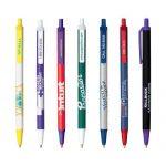 promotie-pen kleurig
