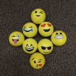 anti stress smileys